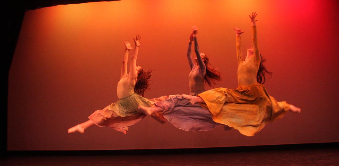 Utassy Ballet School